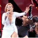 Festival de Viña: Susan Ochoa cantante peruana feliz ganadora de la Gaviota de Plata