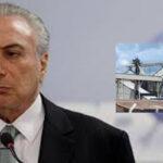 Brasil: Fiscalía pide enjuiciar en otro caso de corrupción a expresidente Temer