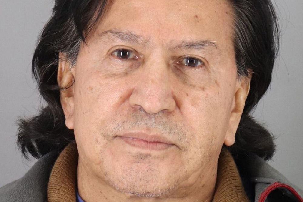 Fiscal Rafael Vela presenta acusación y pedido de extradición contra Toledo
