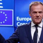 Unión Europea convoca a una cumbre extraordinaria el próximo 10 de abril por el Brexit (VIDEO)