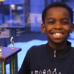 EEUU: Niño nigeriano refugiado se impone en un torneo de ajedrez neoyorquino
