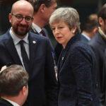 Unión Europea acuerda prórroga del Brexit de dos meses si se acepta acuerdo de Theresa May