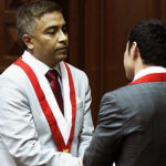 Fiscalía de la Nación abre investigación preliminar a fujitopo Vieira