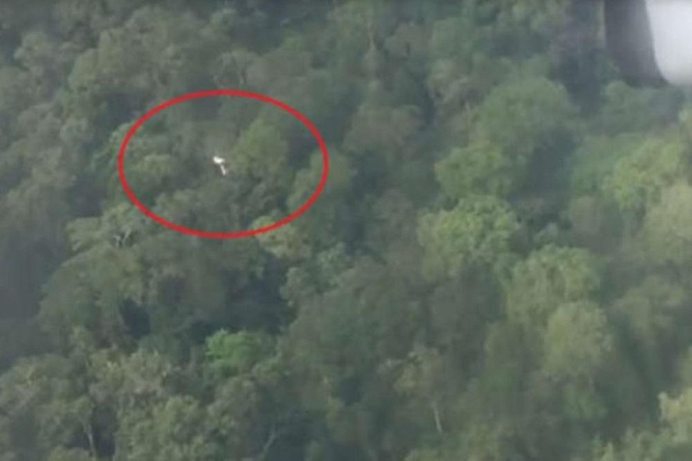 Desaparece avioneta con agentes de seguridad en Perú