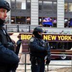 Gobernador de Nueva York aumenta seguridad tras amenaza terrorista en Londres