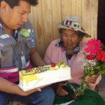 Peruana de 122 años quiere ser reconocida como la mujer más longeva del mundo