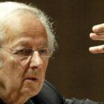 Murió el genial compositor y director de orquesta André Previn ganador de 4 Oscar (VIDEO)