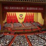China establece su objetivo de crecimiento para 2019 entre un 6 y un 6,5 %