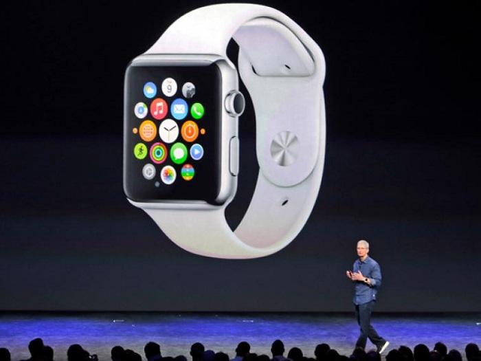 Electrocardiograma de Apple Watch, el reloj que actúa como un médico