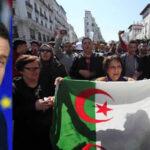 Presidente Macron mantiene silencio pese a protestas masivas contra Buteflika en Argelia