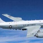 Rusia: Detectan vuelo de avión espía electrónico de EEUU cerca de las costas de Crimea