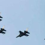 Israel bombardeó posiciones de Hamas tras lanzamiento de globos explosivos desde Gaza