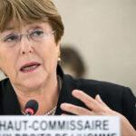Venezuela: Bachelet preocupada por criminalización de las protestas pacíficas (VIDEO)