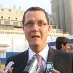 Rafael Vela: Declaraciones de Jorge Barata están aseguradas