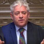 """El Parlamento dice que no se puede votar el mismo plan del """"brexit"""" otra vez"""