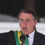 """Presidente Jair Bolsonaro llamó a """"liberar Venezuela"""" … con el apoyo de Estados Unidos"""