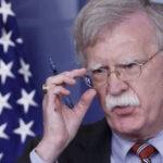 Bolton: EEUU busca una coalición amplia internacional para reemplazar a Maduro (VIDEO)