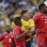 Brasil se estrella contra Panamá y no pasa de un triste empate