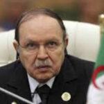 Argelia: Buteflika regresa en avión de Suiza en medio de las protestas de opositores
