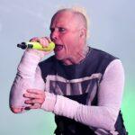 Keith Flint: Confirman que cantante de The Prodigy se suicidó