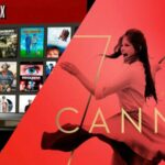 Netflix no presentará ninguna película en el festival de Cannes