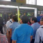 El Metropolitano: 26 buses se sumarán a flota, ofrece Muñoz