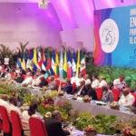 Nicaragua: Comienza encuentro de estados caribeños contra consecuencias del cambio climático