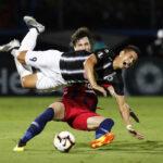 Copa Libertadores: Cerro Porteño vence 2-1 al Zamora y lidera el Grupo E