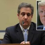 EEUU: Michael Cohen, exabogado del presidente, demanda a la Organización Trump