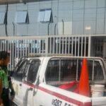 Villa El Salvador: Un muerto y un herido por disparos en colegio (VIDEOS)