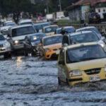 Colombia: Lluvias torrenciales dejan 1,514 damnificados,5 muertos y más de 17 heridos (VIDEO)