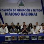 Nicaragua: Alianza opositora propone a obispos de testigos en negociaciones con Ortega