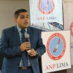 Asociación Nacional de Periodistas empezó ciclo de conferencias internacionales (VIDEO)