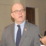 Congresista estadounidense pide anular la Ley Helms-Burton (video)