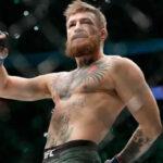 EEUU:Luchador Conor McGregor se retiróde artes marciales tras ser acusado de violador (VIDEO)
