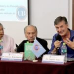 Jaime Bausate y Meza: Dictan conferencia sobre economía solidaria y cooperativismo