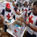 """Cruz Roja: En 15 días distribuirá la ayuda humanitaria en Venezuela """"si no hay politización"""" (VIDEO)"""