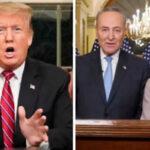 EEUU: Líderes demócratas exigen publicación completa de investigación de trama rusa y Trump