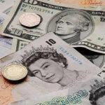 """La libra esterlina cae ante el euro y el dólar tras rechazarse acuerdo del """"brexit"""""""