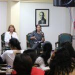 Comunicadoras se congregan en 13 Encuentro Nacional de la Mujer Periodista