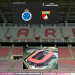 Copa Libertadores: Cruzeiro lamenta suspensión del choque con Deportivo Lara