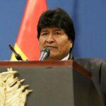 """Evo Morales compara a Juan Guaidó con un """"virrey colonial"""""""