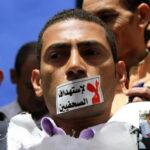 Egipto: Aplican las nuevas restricciones a la prensa del presidente Al Sisi