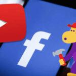 Facebook afirma que caída mundial se debe a cambio en la configuración de un servidor