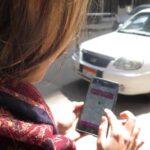 Un taxi femenino para combatir el acoso y el desempleo en Egipto (video)