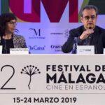 """""""Las niñas bien"""" mejor película iberoamericana en Festival de Málaga (video)"""