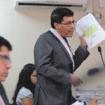 OAS entrega información a fiscales peruanos en Sao Paulo