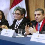 Fiscalía allana 16 viviendas de exfuncionarios implicados en caso Costa Verde