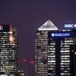 Más de un billón de euros en activos financieros se van a la UE por el brexit