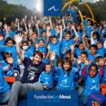 Fundación Leo Messi aporta € 200,000 para investigación de un tumor infantil